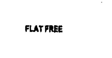 FLAT FREE