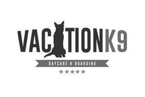 VACATIONK9 DAYCARE & BOARDING