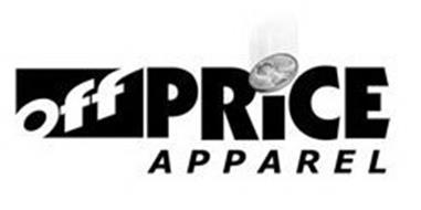 OFF PRICE APPAREL
