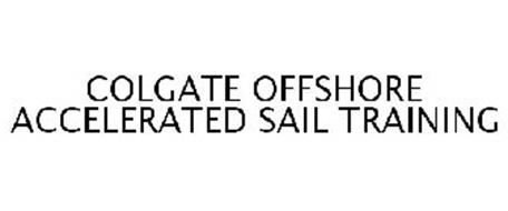 COLGATE OFFSHORE ACCELERATED SAIL TRAINING