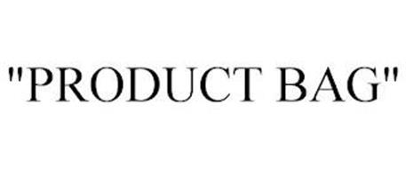 """PRODUCT BAG"""