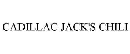 CADILLAC JACK'S CHILI