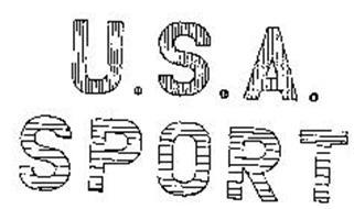 U.S.A. SPORT