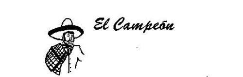 EL CAMPEON