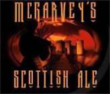 MCGARVEY'S SCOTTISH ALE