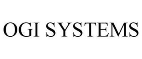 OGI SYSTEMS