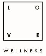 LOVE WELLNESS