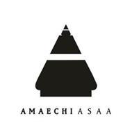 AMAECHI ASAA