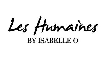 LES HUMAINES BY ISABELLE O