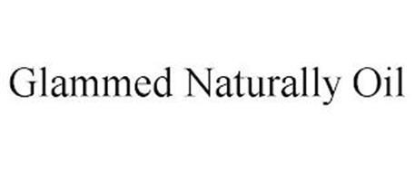 GLAMMED NATURALLY OIL