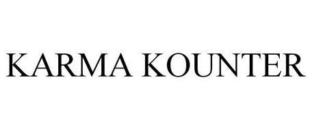 KARMA KOUNTER