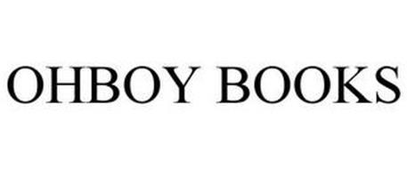 OHBOY BOOKS