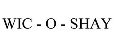 WIC - O - SHAY