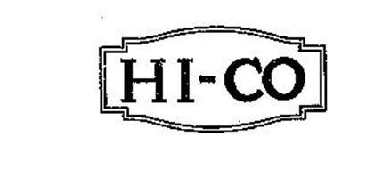 HI-CO