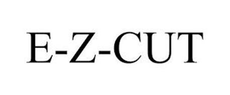 E-Z-CUT