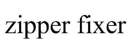 ZIPPER FIXER