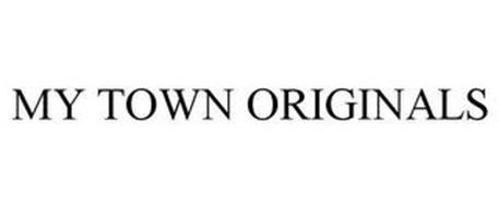 MY TOWN ORIGINALS