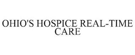 OHIO'S HOSPICE REAL-TIME CARE