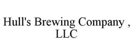 HULL'S BREWING COMPANY , LLC