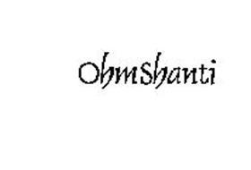 OHMSHANTI