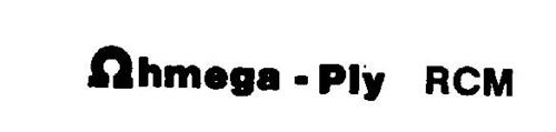 OHMEGA-PLY RCM