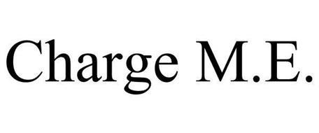 CHARGE M.E.