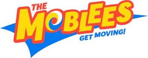 THE MOBLEES GET MOVING!