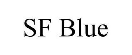 SF BLUE