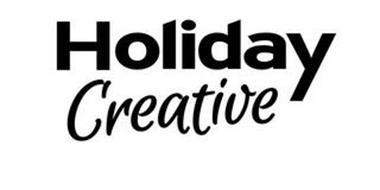 HOLIDAY CREATIVE