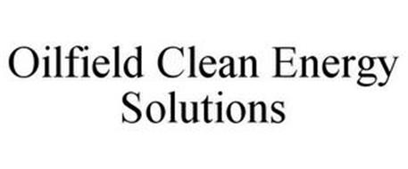OILFIELD CLEAN ENERGY SOLUTIONS