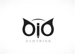 OIO CLOTHING