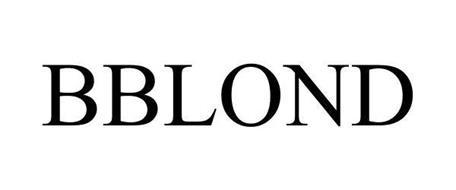 BBLOND