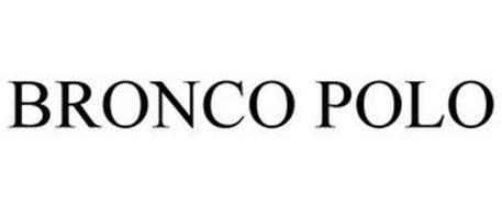 BRONCO POLO