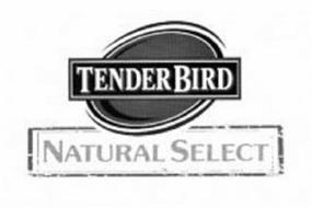 TENDER BIRD NATURAL SELECT