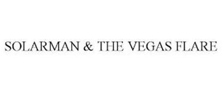 SOLARMAN & THE VEGAS FLARE