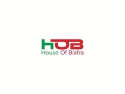 HOB HOUSE OF BIAFRA