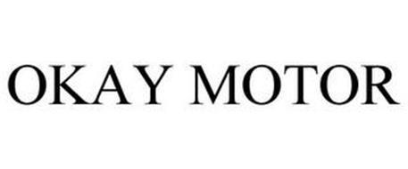 OKAY MOTOR