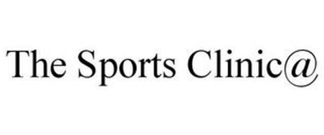 THE SPORTS CLINIC@