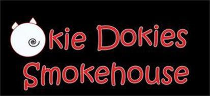 OKIE DOKIES SMOKEHOUSE