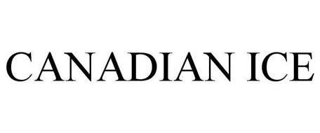CANADIAN ICE