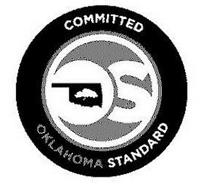 COMMITTED OS OKLAHOMA STANDARD