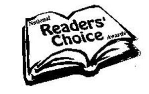 NATIONAL READERS' CHOICE AWARDS