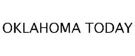 OKLAHOMA TODAY