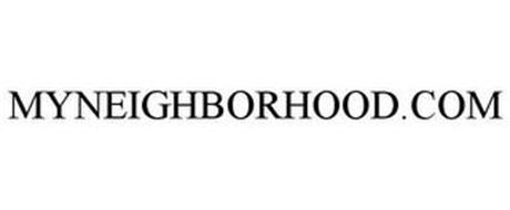 MYNEIGHBORHOOD.COM