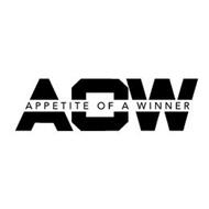AOW APPETITE OF A WINNER