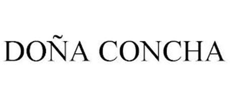 DOÑA CONCHA