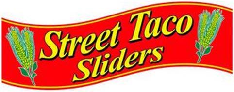 STREET TACO SLIDERS
