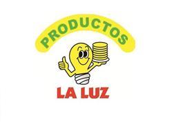 PRODUCTOS LA LUZ
