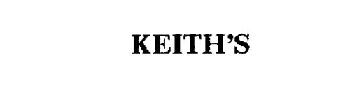 KEITH'S