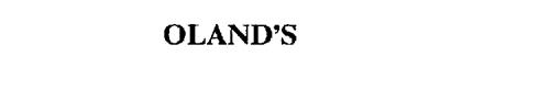 OLAND'S